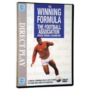 John Barnes, Bryan Robson, Charles Hughes: The Football Association