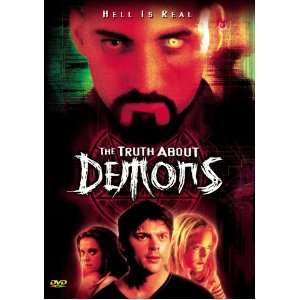 The Truth About Demons Karl Urban, Neill Rea, Jonathan