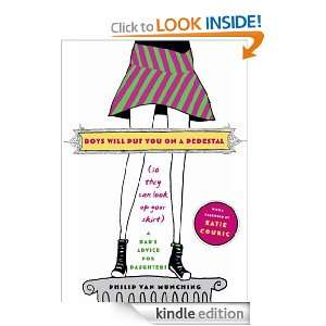 Skirt]: Philip Van Munching, Katie Couric:  Kindle Store