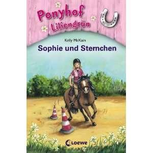 und Sternchen (9783785563953) Kelly McKain, Mandy Stanley Books