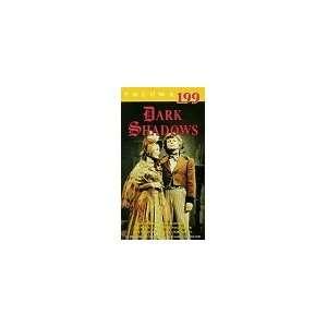 Dark Shadows Vol 199 [VHS]: Jonathan Frid, Joan Bennett, Lara Parker