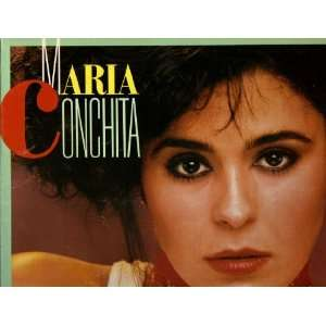 Maria Conchita: Maria Conchita Alonso: Music