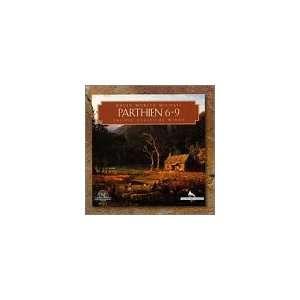 Moritz Michael Parthien 6 9 / Pacific Classical Winds David Moritz