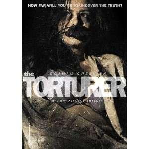 The Torturer: Nichelle Nichols, Andrew W. Walker, Mahsa