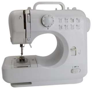 Michley Lil Sew & Sew LSS 505 Combo Mini Sewing Machine Kit