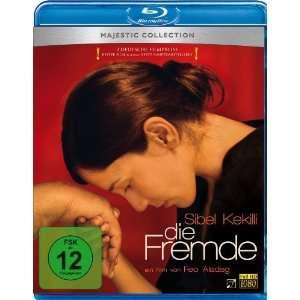 Die Fremde ) [ Blu Ray, Reg.A/B/C Import   Germany ] Sibel Kekilli