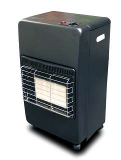 Portable 14000 BTU Propone Gas LPG Infrared Space Heater OSD CE