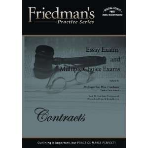 Series Contracts(Book) (9780976035152) Joel William Friedman Books