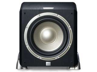 JBL L8400 P 600 Watt High Performance Powered Subwoofer