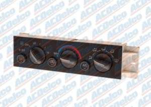 96 97 98 99 GMC C1500 AC Heater Control Panel NEW