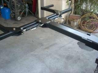 Hidden Full Power Repo Wheel Lift Tow Truck Self Loader |