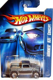Hot Wheels 2006 Mainline die cast vehicle. This item is on a