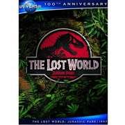 The Lost World Jurassic Park (Universal 100th Anniversary Collectors