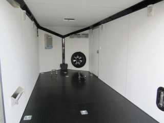 We offer several models of motorcycle trailers in both Aluminum and