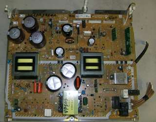 Panasonic ETX2MM704MG Main Power Supply