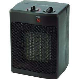 Holmes Compact Ceramic Winter Room Space Warm Heater Adjustable