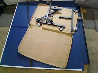 JOOLA Inside Table Tennis Table $574.99 TADD