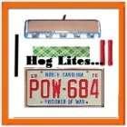LED Lights License Plate kit~Vintage Auto~RVS~TRAILERS~TRUCKS~CARS